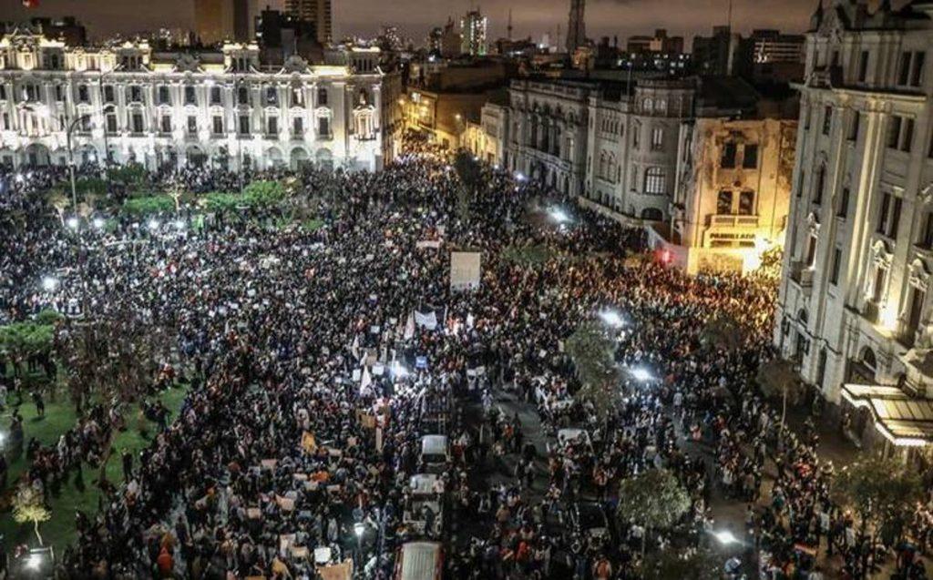 La Relatoría Especial para la Libertad de Expresión de la CIDH criticó agresiones a periodistas peruanos