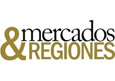 logo de Mercados & Regiones