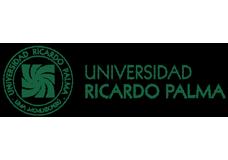 logo de Universidad Ricardo Palma